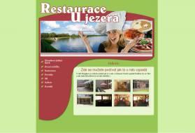 Restaurace U jezera