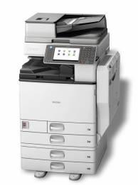 Digitální tiskárna RICOH  Aficio MP C3002