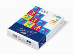 Používaný papír do barevné digitální tikárny