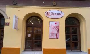 Studio La Beauté, Praha